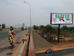 Nigeria to keep borders closed until January, 2020