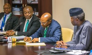 OMO ban does not affect investing in FG securities - DMO