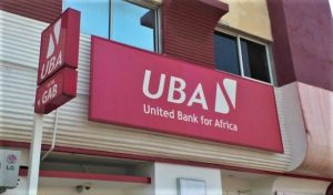 UBA restates commitment to investing in financial tech