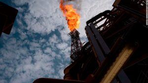 We may have to worry about peak oil demand soon