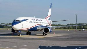 Air peace fraud allegation