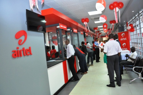 Airtel group assesses H1'19 performance, charts way forward