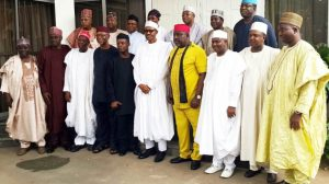 APC governors hold talks on improving service delivery