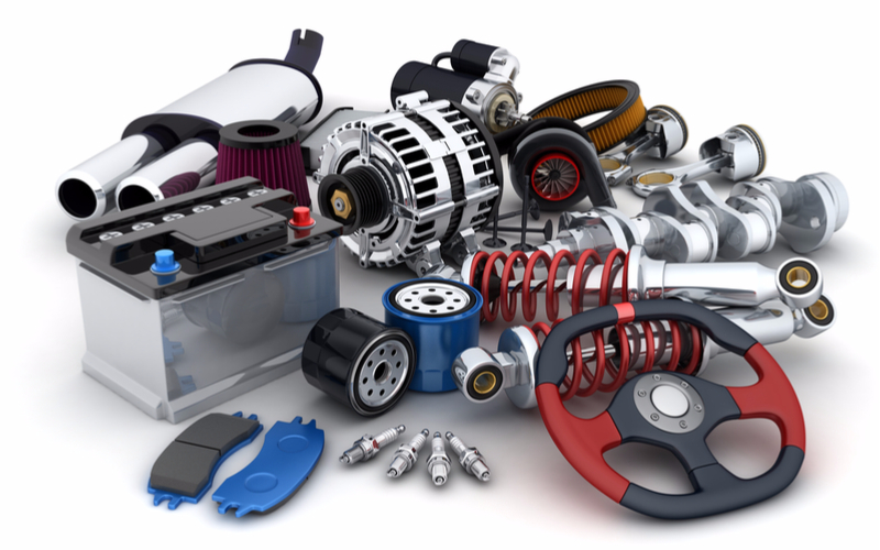 Firms partner on quick delivery of auto spare parts to customers in Nigeria