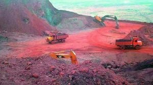 China pens down US2BN to ramp up bauxite ore production in Ghana