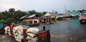 Border closure leaves Nigeria's trade sector in recession