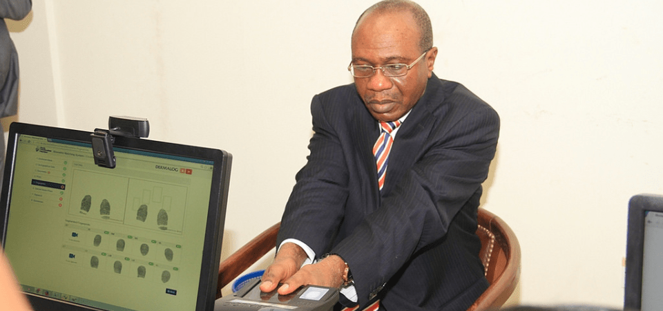 BVN-linked accounts now 41.82m