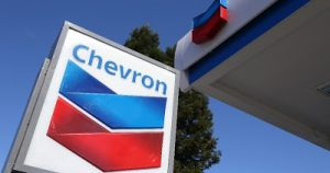 Chevron puts two Nigerian offshore blocks up for sale