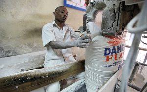 Why NSE delist Dangote Flour Mills