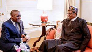 Dangote: Nigeria will soon be exporting rice