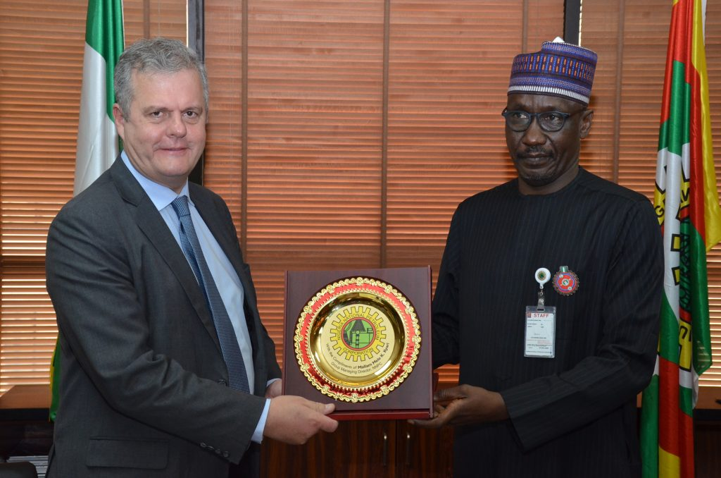 NNPC gets EITI's endorsement over monthly financial accounts