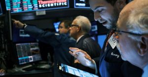 US futures rise, point to slightly higher open