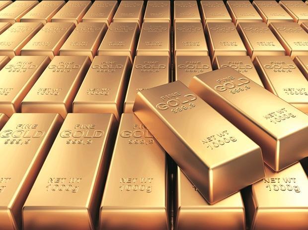 Gold returns weak as lack of interest between U.S.-China trade deal lingers