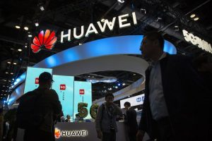 Huawei to reward staff with $286 million for helping it ride out US curbs