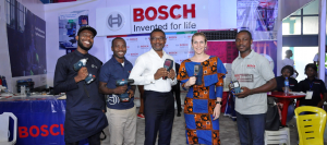 iCreate Africa partners Sterling Bank, Bosch to bring Africa's biggest skills festival to Lagos