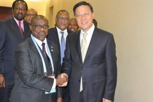 NNPC, Chinese to begin $2.8bn Abuja-Kano pipeline project