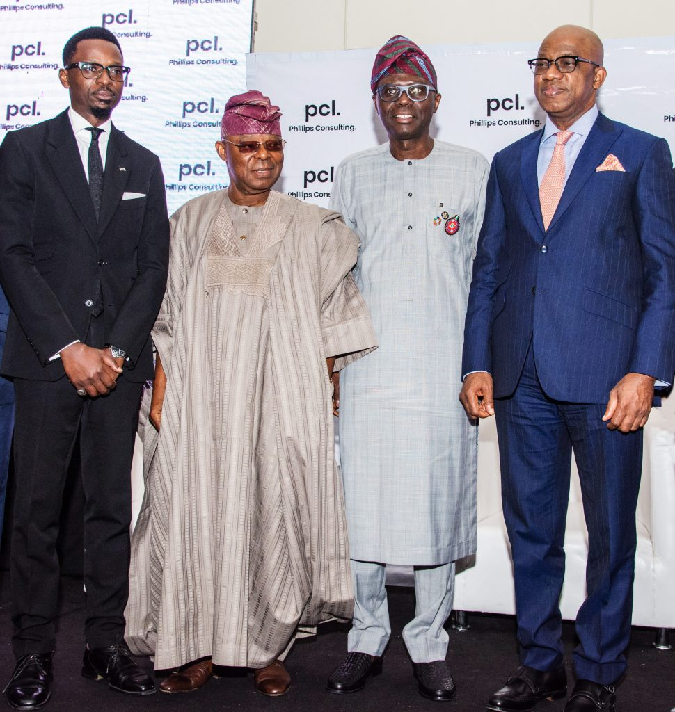 Phillips Consulting facilitates Lagos-Ogun partnership, as both governments flesh-out modalities