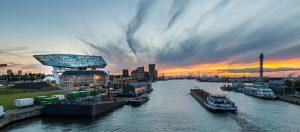 NPA seeks capacity from Port of Antwerp, signs 5-year MoU on efficiency