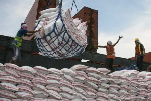 Government didn't ban rice importation, but placed restriction – Ibrahim