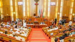 Senate wants Nigeria president initiate oil sector computerisation