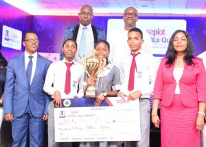 SEPLAT emerges overall winner of 2019 PEARL awards