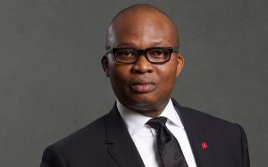 UBA CEO speaks on the mission to actualise financial inclusion for women