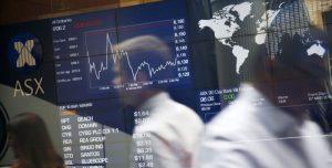 US futures, Europe stocks edge down; bonds drift