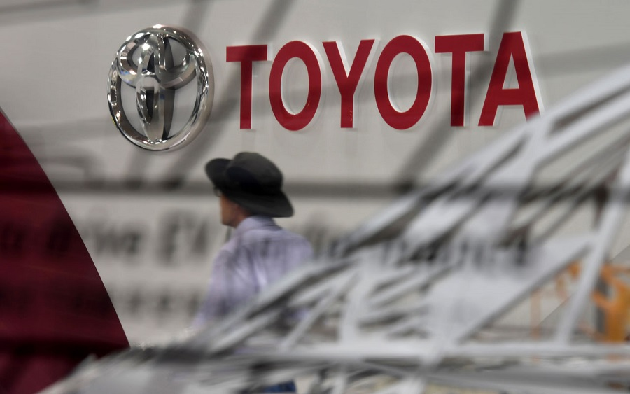 Toyota Nigeria and Globe Motors sever partnership after 25 years