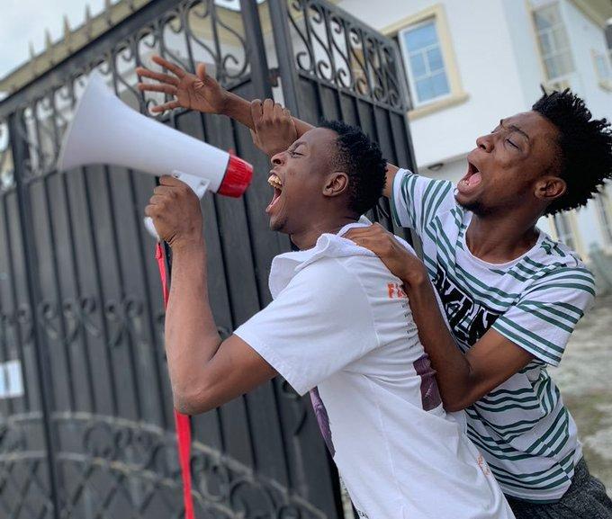 #SayNoToSocialMediaBill trends on Twitter as Nigerians reject proposed hate speech bill