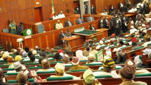 Reps pass VAT increment bill for second reading