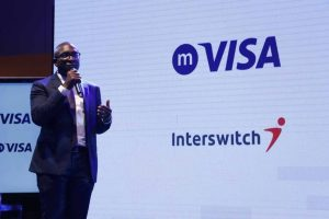 Visa to acquire 'unicorn' Interswitch stake for $1 billion