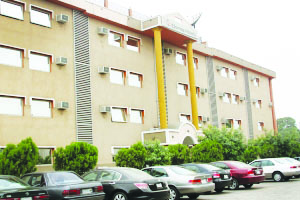 Lagos hotels closing up