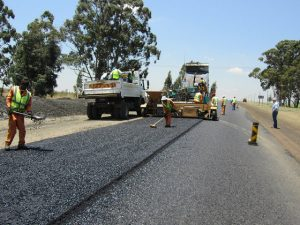 NIDA set to pilot funding in the country's infrastructure sector as it holds award nite