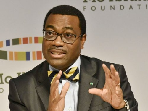 What AFDB is doing to impact the African continent