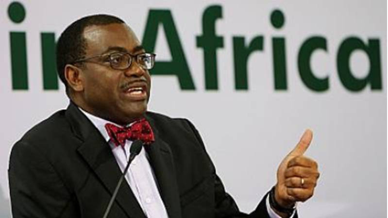 AfDB presidency: ECOWAS leaders endorse Adesina for second term
