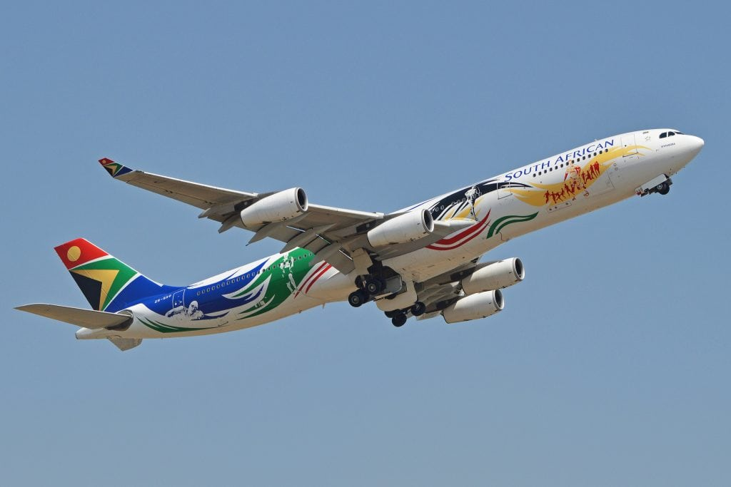 African airlines harp on intra-continental connectivity
