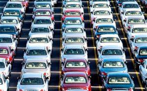 Economic uncertainties draggingUK car market down