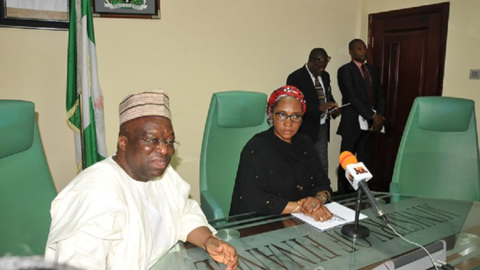 Allocation to FG, states, LGs drops by N66bn