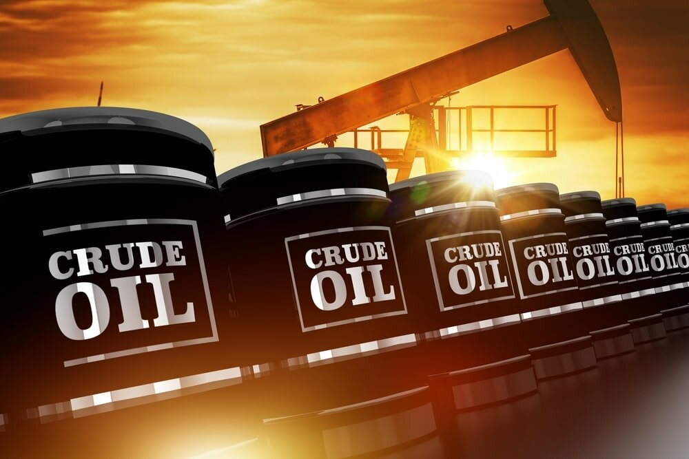 Nigeria's daily oil production plunges to 1.57m barrels