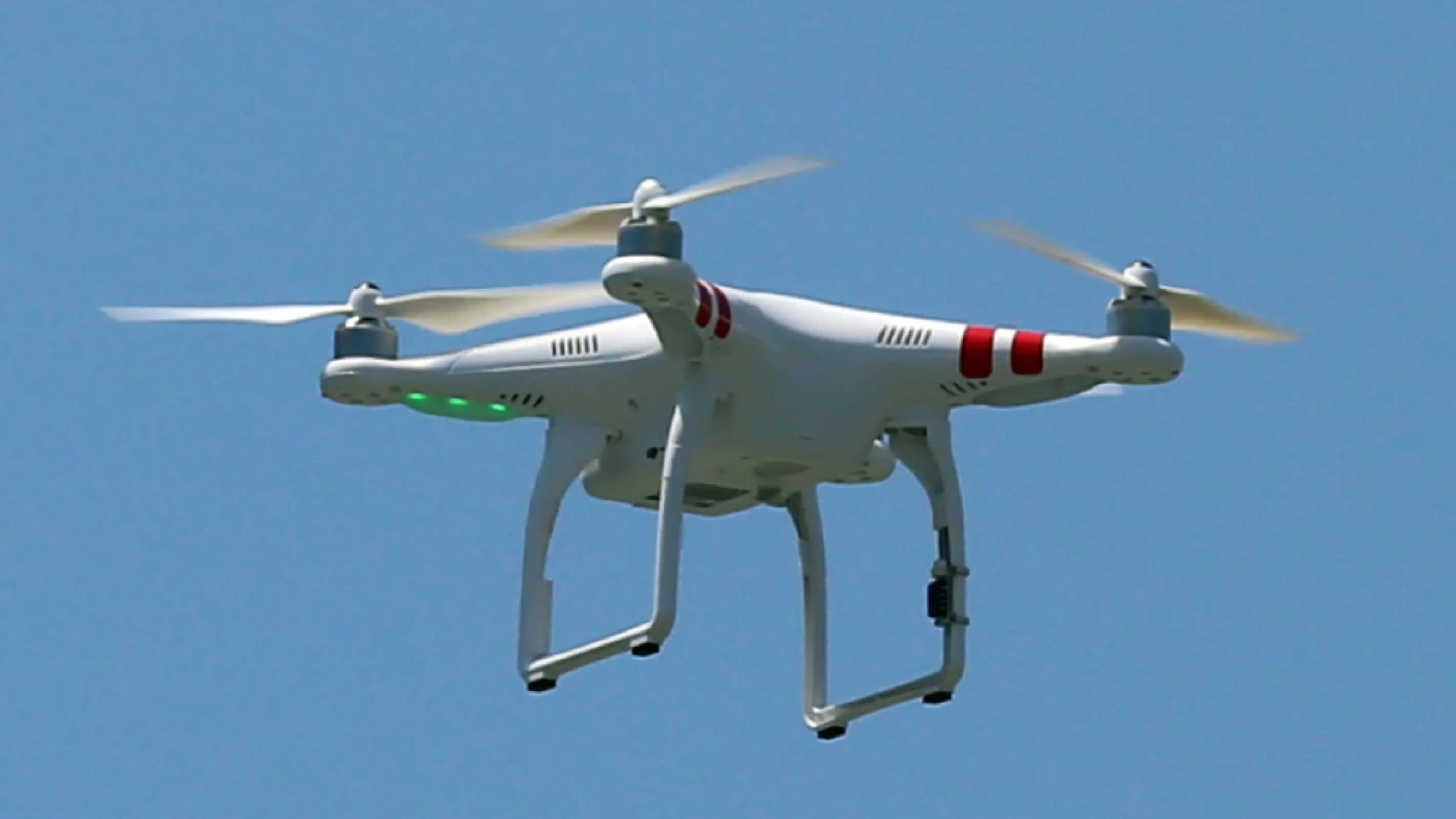 NCC reviews guidelines on spectrum deployment for drone usage