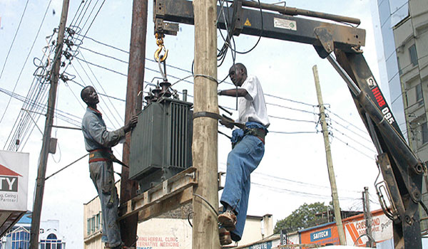 FG promises stable power supply