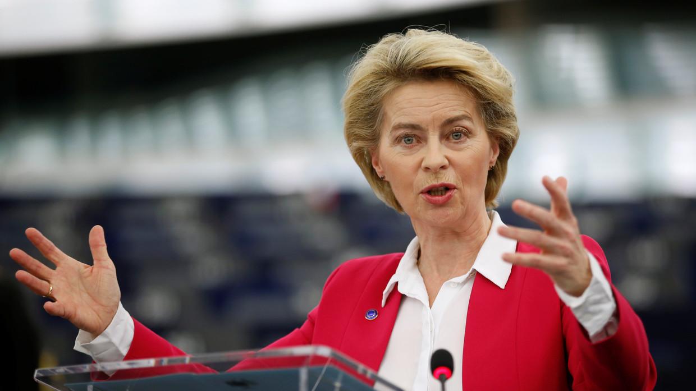EU may need to extend deadline for trade talks with UK ― von der Leyen