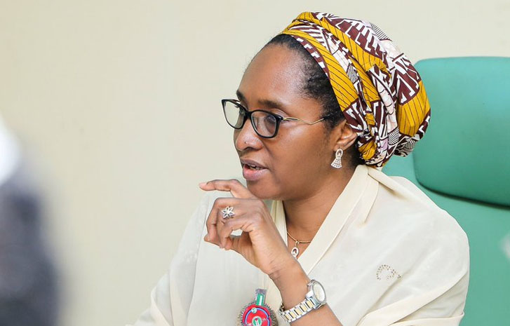 FG generates N4.25tn, stops 2019 capital budget releases