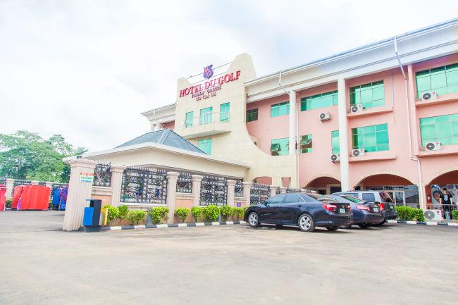 Hotel Du Golf: Symbol of hospitality in Igboland