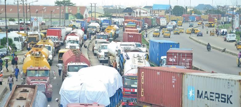 Cabals, Cartels now in control of port access roads — AMARTO boss