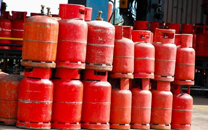 Govt'll replace old gas cylinders nationwide, says Sylva