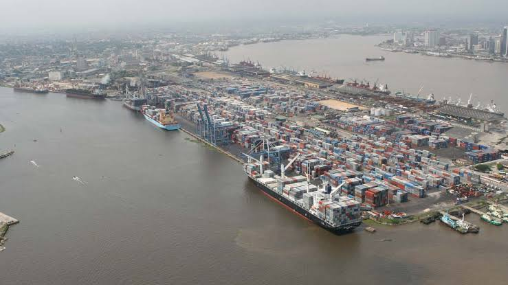 Ports congestion: Many ships stranded at Lagos, PH, Onne anchorages in Nigeria