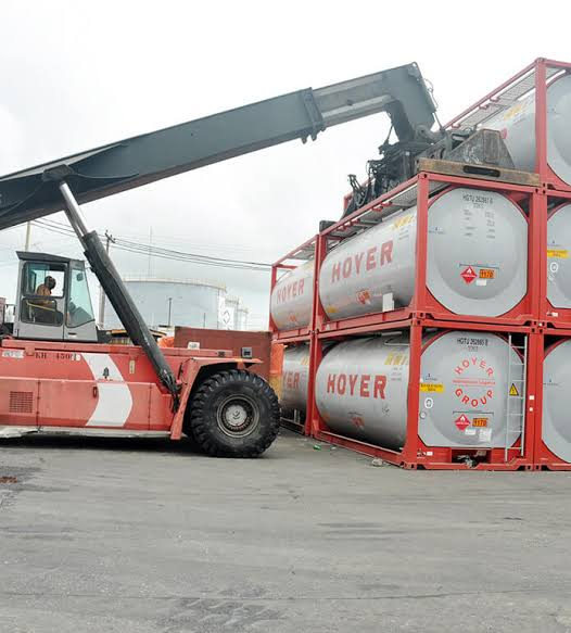 Sifax sets Ports & Cargo profits raise at 300% after €20m equipment acquisition