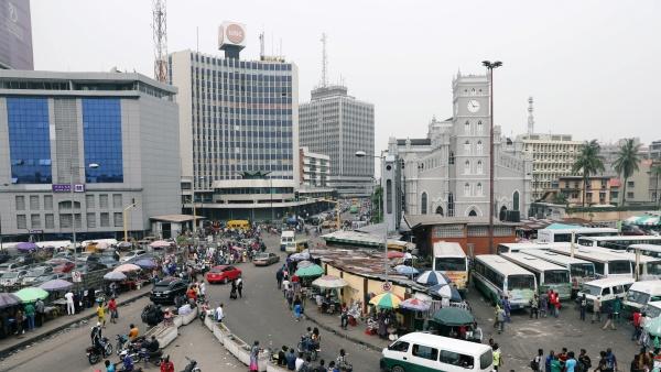 Nigeria falls short of economic growth expectation – IMF