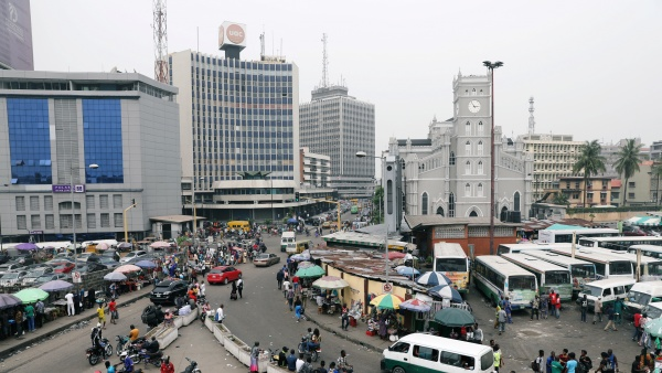 Capital market can finance Nigeria's infrastructure, says SEC